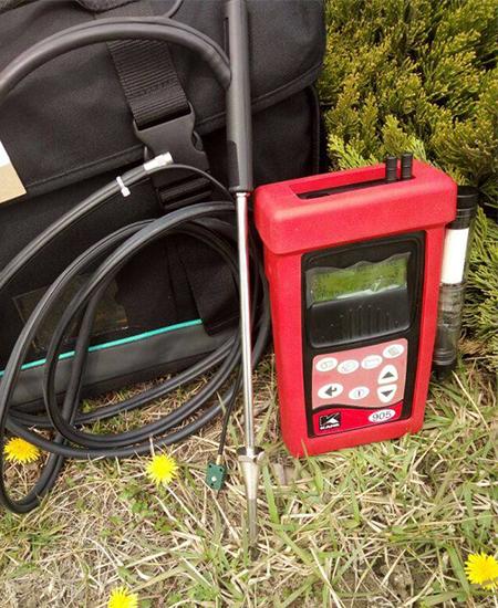 便携式气体检测仪使用时需要注意的四大问题